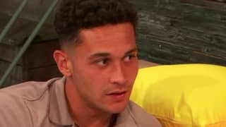 The 'Love Island' Boys Have Entered Casa Amor And Things Are About To Get Spicy