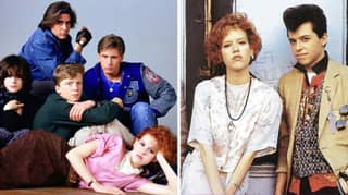 'The Breakfast Club' And 'Pretty In Pink' Are Landing On Netflix This Week