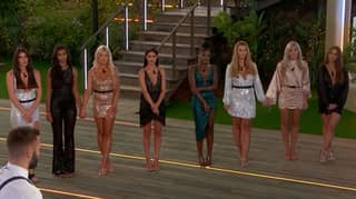 One Girl Has Already Been Dumped From The 'Love Island' Villa In Surprise Twist