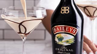 Baileys Launches New Chocolate Cupcakes For Valentine's Day