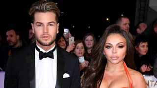 Chris Hughes Defends Ex Jesy Nelson After Katie Hopkins Lashes Out