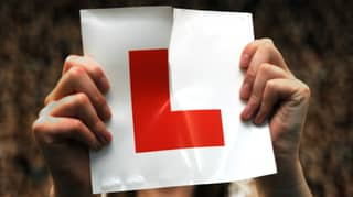 Britain's Most Hapless Driver Has Failed Their Theory Test 157 Times Forking Out £3,600