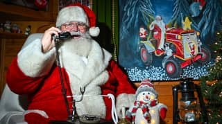 Lying To Your Kids About Santa Could Cause Serious Damage Says Child Psychologist