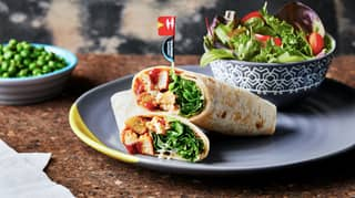 Nando's Launches First Ever Plant-Based Meat Alternative