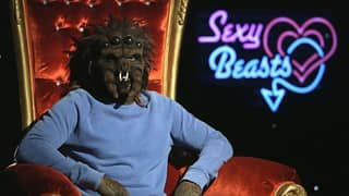 Netflix Is Rebooting BBC Three's Crazy Dating Show Sexy Beasts