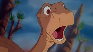 'The Land Before Time' Is Now On Netflix