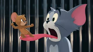 Warner Bros Drop 'Tom & Jerry' Live-Action And Animated Hybrid First-Look Trailer