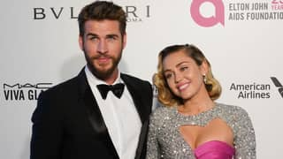 Miley Cyrus Confirms Marriage To Liam Hemsworth With Sweet Snaps