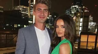 Love Island's Maura Higgins And Chris Taylor Go Instagram Official With Their Relationship