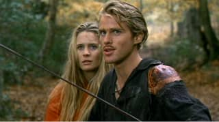 'The Princess Bride' Is Coming To Disney+ Next Month