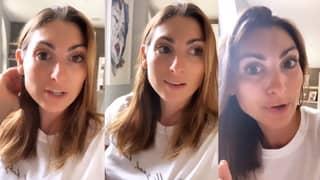 'The Apprentice' Star Luisa Zissman Sparks Debate As She Shames 'Jobsworth' Flight Attendant On Instagram