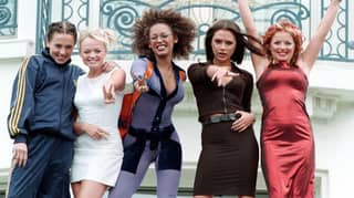 Sporty Spice Reveals Spice Girls Are Talking About More Reunion Shows