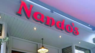 Nando's Announces When Restaurants Will Reopen For Dine In