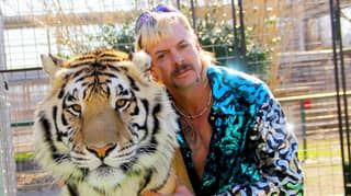Joe Exotic Will Be In 'Tiger King 2', Claims His Husband Dillon Passage