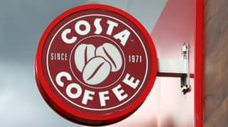 Costa Launches Autumn Menu And It's Full Of Seasonal Favourites