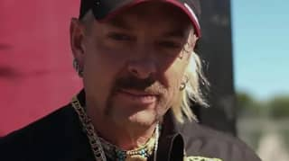 'Tiger King' Joe Exotic Planning Showbiz Return With New Radio Show