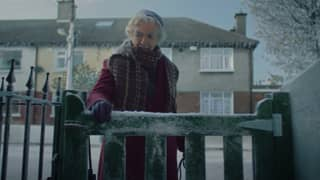 Viewers Say DIY Store's Heartwarming Christmas Advert Is The Winner Of The 2020 Christmas TV Adverts