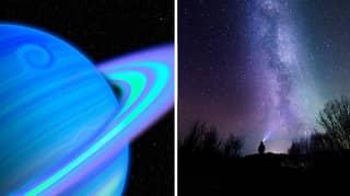 Uranus To Make Rare Appearance In The Sky Tonight