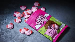 Everyone's Making Percy Pig Cakes And They Look Incredible