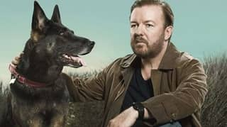 Lorraine: Ricky Gervais Confirms When Season 3 Of After Life Is Starting Filming