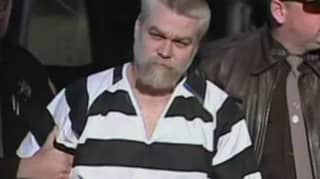 Steven Avery From 'Making A Murderer' Has Been Diagnosed With COVID-19