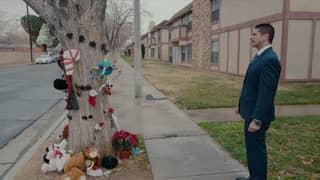 Netflix's New True Crime Looks Like Its Most Harrowing To Date
