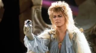 'Labyrinth' Is Officially Getting A Sequel