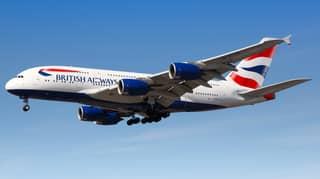 British Airways, easyJet And Ryanair Cancel Hundreds Of Flights Due To Coronavirus