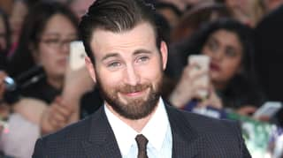 People Are Only Just Discovering Chris Evans Is Covered In Tattoos
