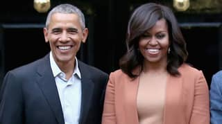 Michelle And Barack Obama Are Making Their Own Netflix Film