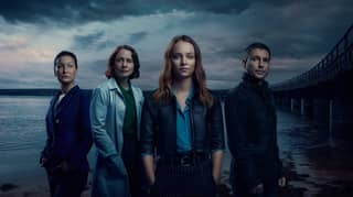 Crime Drama Traces Starring Martin Compston Returning For Season 2