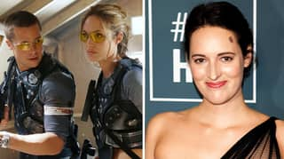 Mr And Mrs Smith Reboot Announced With Phoebe Waller-Bridge And Donald Glover