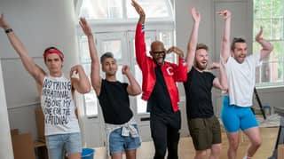 The New 'Queer Eye' Trailer Just Dropped And We're Already Crying