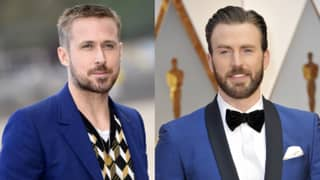 Chris Evans And Ryan Gosling Are Starring In A New Netflix Thriller Together