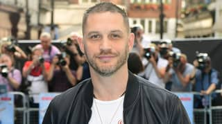 Tom Hardy To Star In New Netflix Film From Gangs Of London Creator