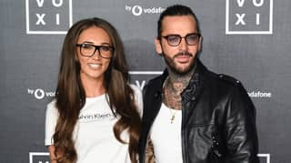 Pete Wickes And Megan McKenna Share Emotional Reunion On 'Celebs Go Dating'