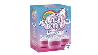 You Can Now Buy Unicorn Angel Delight Dessert Kits
