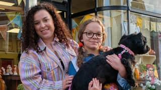 Dani Harmer Says Tracy Beaker Is A 'Great Mum' As She Teases New Series
