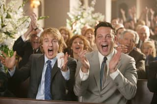 A Wedding Crashers Sequel Could Be Coming