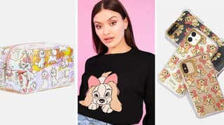 Skinnydip Has Launched A New Disney Collection