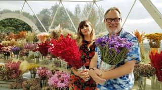 'The Big Flower Fight' Lands On Netflix On Monday