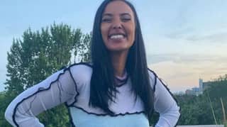 """Maya Jama: """"I Haven't Really Felt The Lockdown As I've Been Knackered Most Of The Time"""""""