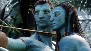 First Look At 'Avatar 2' Has Finally Arrived