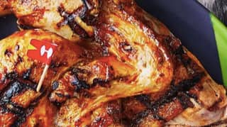 Nando's Is Selling A Quarter Of PERi-PERi Chicken For £1.85 Next Week