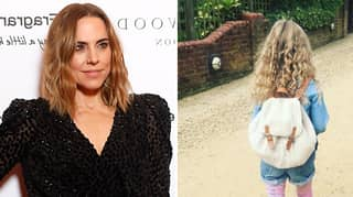 Spice Girls' Mel C 'Bans Diet Talk' Around Her 10-Year-Old Daughter