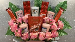 You Can Now Buy Yankee Candle Bouquets For Your Valentine