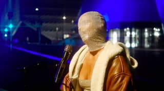 Alicia Keys Wows Viewers Wearing Full Face Mask In Stunning MTV EMA 2020 Performance