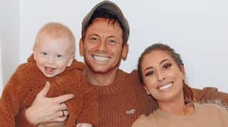 'Emotional Wreck' Stacey Solomon Wishes She Could 'Stop The Clock' With Rex
