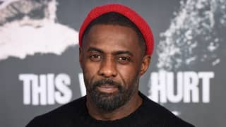 Idris Elba Has Confirmed 'Luther' Will Be Made Into A Movie