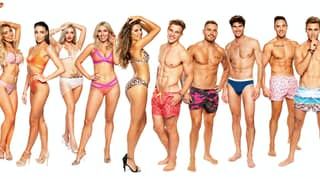 ITV2 Introduces The 'Love Island: Australia' Cast